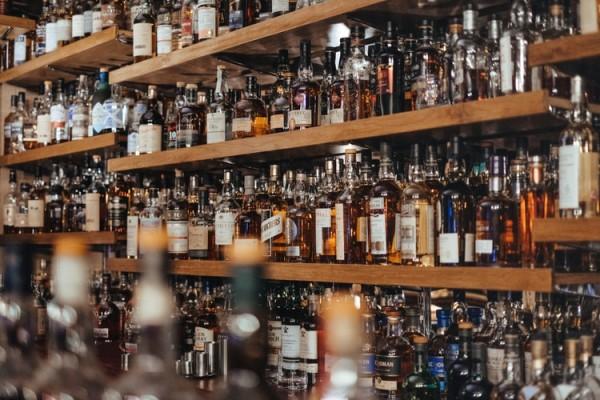 Lista de bebidas alcoholicas KMD
